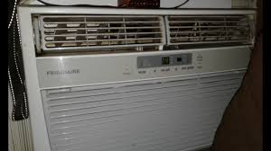 Small Window Ac Units How To Clean And Service Window Ac Unit Without Removing From Wall