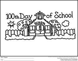 printable first day of kindergarten coloring pages virtren com