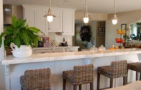 Powell Kitchen Island by 100 Kitchen Island Counter Curving Cream Marble Kitchen