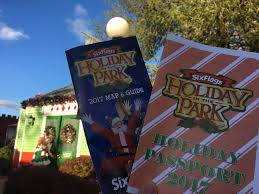 Six Flags Zoo A Magical Guide To Holiday In The Park At Six Flags Great