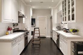 kitchen cabinets galley style kitchen cabinets galley style concept kitchen blue and white galley