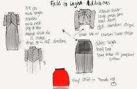 how to start a fashion line secrets from a project runway designer