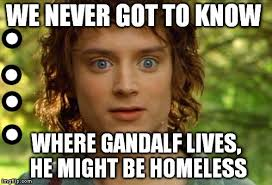 lord of the rings memes thinglink
