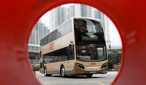 Kentucky travel by bus images Hong kong 39 s biggest bus operator launches bright red hot look for JPG