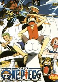 One Piece Movie 01