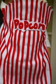 Infant Popcorn Halloween Costume 25 Baby Popcorn Costume Ideas Halloween