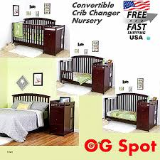 Crib Converts To Bed Inspirational Baby Crib Convertible To Toddler Bed Furness House