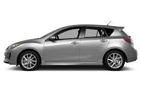 mazda 3 hatchback 2013 mazda mazda3 overview cars com