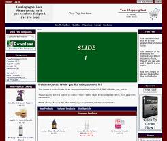 setup and template design affordable unique zen cart template