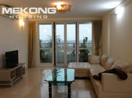 4 Bedrooms For Rent by Top Building In Hanoi Luxury Apartments For Rent In Hanoi