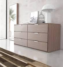 amazing modern bedroom dresser nice plywood 6 drawer modern
