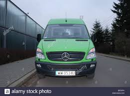 green mercedes benz mercedes benz sprinter 260 cdi van green l3h2 german mcv