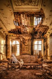 abondoned places me and my dog explore abandoned places across europe 15 880
