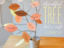 15 adorable thanksgiving crafts for hello glow