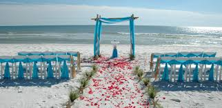 affordable destination weddings affordable destination weddings in florida barefoot