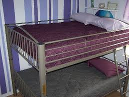 Double Bunk Beds Space Saving Option - Double bunk beds
