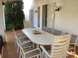 cambrils rentals in a house for your vacations with iha direct outside amenities house in cambrils advert 27746