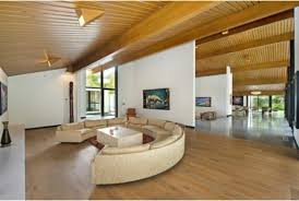 Mid Century Style Home Sherwood Residence Mid Century Style Mixed With Modern Luxury