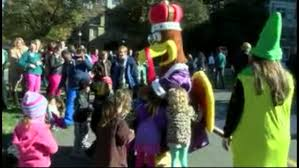 2015 novant health thanksgiving day parade fast facts story wjzy