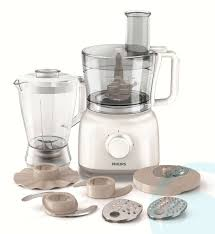 product review of the philips daily collection food processor