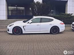 Porsche Panamera Gts Horsepower - porsche panamera white 2014 porsche panamera gts exterior and