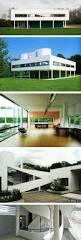 Villa Savoye Floor Plan by Best 20 Villa Savoye Plan Ideas On Pinterest Villa Savoye