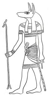 coloring pages egypt