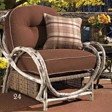 Butterfly Patio Chair Woodard River Run Butterfly Patio Chair With Cushions Wayfair