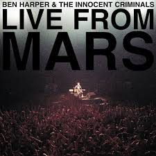 Radiohead The King Of Limbs Live From The Basement Ben Harper Tidal