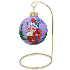 Christmas Ornament Holders 7