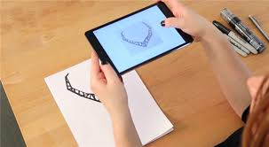 3ders org makerbot u0027s new ipad app can now turn your drawings