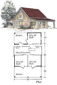 loft barn plans barn plans home plans