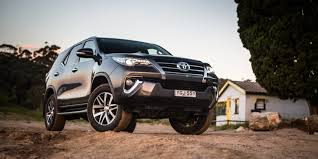 fortuner 2017 toyota fortuner crusade review caradvice