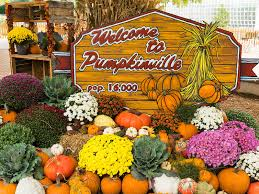 Okc Botanical Gardens by Sixth Annual Pumpkinville At The Myriad Botanical Gardens Set For