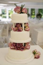 cake pillars wedding cake ideas and trends