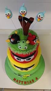 the birthday cake top 10 angry birds birthday cake posts on