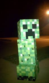 Craft Halloween Costumes 88 Skylanders Images Minecraft Costumes