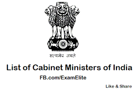 Latest Cabinet Ministers Updated List Of Cabinet Ministers 28 Images Cabinet Ministers