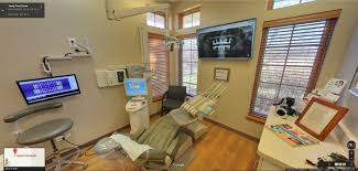 see inside u201d lake zurich orthodontics in the new google virtual