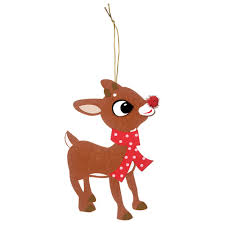 rudolph the reindeer clipart 40