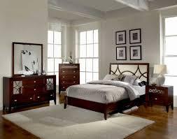bedroom white platform bed purple matressses white nightstand