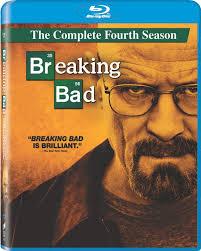 Breaking Bad – Temporada 4 [BD25]