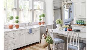 farmhouse style kitchen cabinets these house plans the dreamiest kitchen designs we ve