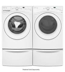 whirlpool wgd75hefw 27 inch duet series 7 4 cu ft gas dryer in