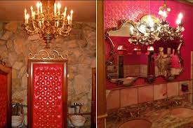 Restaurant Bathroom Design by The Most Amazing Restaurant Bathrooms In America Huffpost