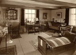 best 25 1930s house interior living rooms ideas on