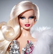 Seeking Kyle Doll Introducing Drag Mattel Models Its Doll On