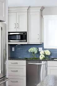 light blue kitchen ideas 27 blue kitchen ideas pictures of decor paint cabinet designs blue