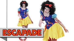 Halloween Costumes Snow White Snow White Zombie Halloween Costume Halloween Fancy Dress