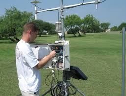 Tv Stations San Antonio Texas Automated Weather Station Short Course Set July 28 In College